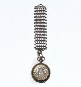 Часы карманные в стиле Модерн