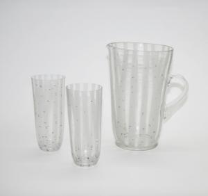 Набор для соков и воды «Березка»