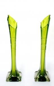 Пара ваз