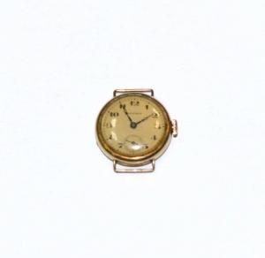 Часы «Longines»