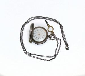 Часы карманные «Monard»