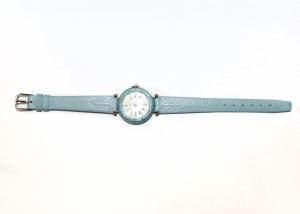 Женские наручные часы Бриллиант (Brilliant) с гильошированной эмалью