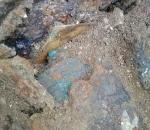 Крупный клад с драгоценностями и монетами XVIII—XIX веков нашли в Пскове
