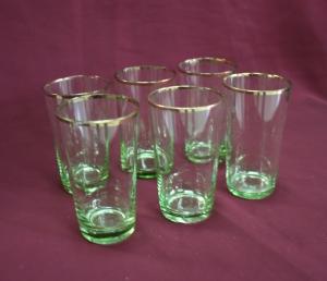 Набор бокалов для десертных вин