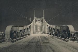Артамонов Ю. «Старый мост»