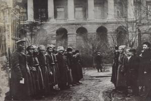 Неизвестный фотограф «Красноармейцы»