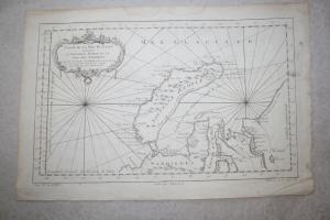Новая земля в Северном Ледовитом океане