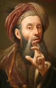 Ротари Пьетро Антонио «Восточный философ»